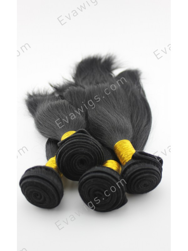 Indian Remy Hair Wefts 30