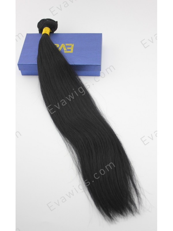 Indian Remy Hair Clip In Extensions 35