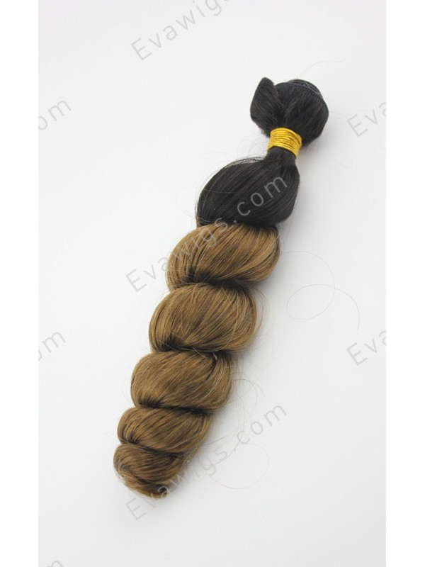 Ombre Remy Human Hair Extensions 113