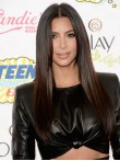 In Stock Center Part Straight Sleek Simple Style Full Lace Human Hair Wig