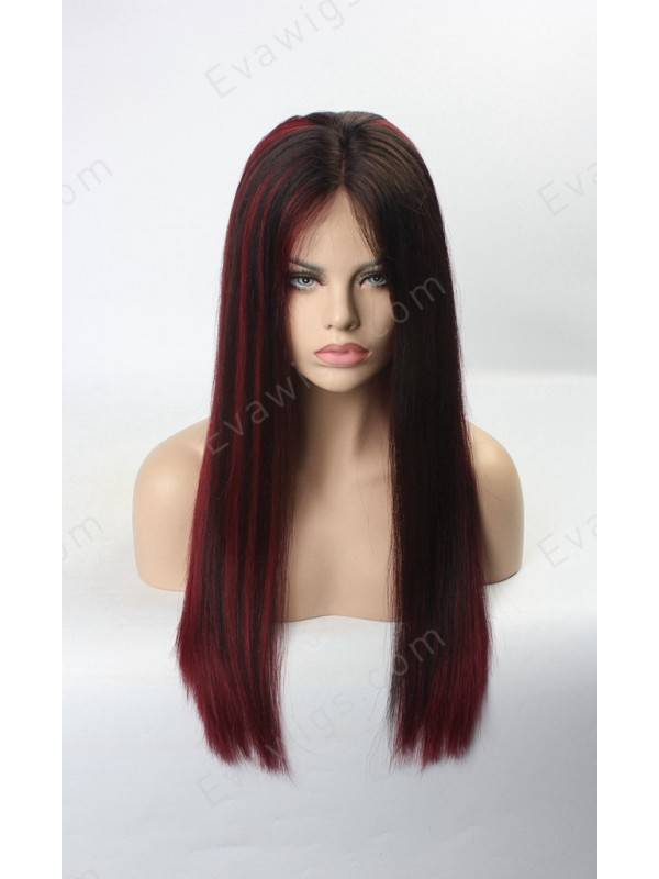 Wigs And Human Hair Weave 112