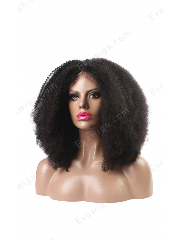 Ethnic Wigs And Hair Pieces 4