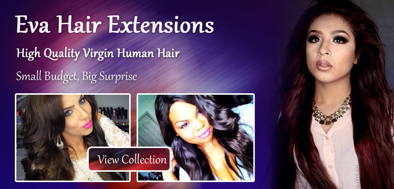 eva hair extensions