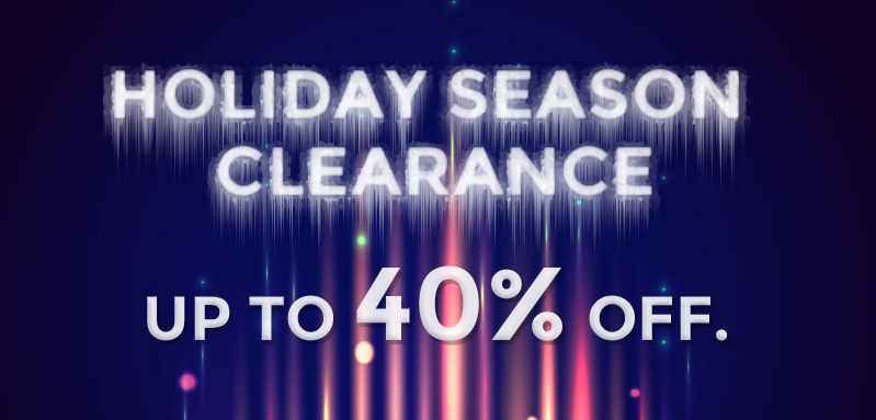 Clearance!Hurry, prices this hot will soon be history!