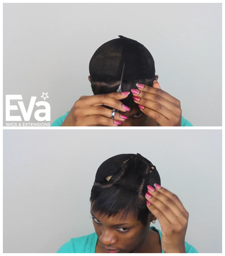 How to do a quick weave evawigs blog hww036 hair weft7 pmusecretfo Images