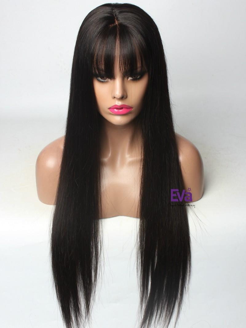 Full Lace Wigs Bob Cut